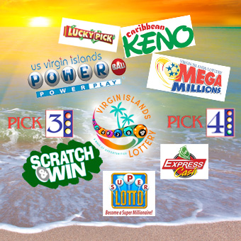 Virgin Islands Lottery - Welcome - Virgin Islands Lottery Official