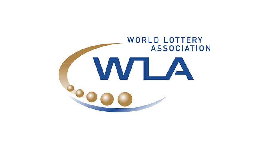 5 World Lottery Association logo