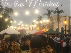 Soca In the Market - 2018 Carnival Warmup Event Photo Gallery