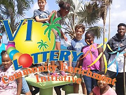 Caribbean Museum Center for the Arts Testimonial - VI Lottery Sponsorship - Community Enrichment Initiative