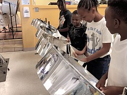 Ulla F. Muller Elementary School Panatic Steel Band Testimonial - VI Lottery Sponsorship - Community Enrichment Initiative